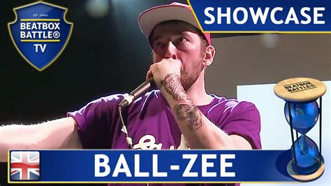 pattern beatbox ball zee ball zee from england showcase beatbox battle tv youtube