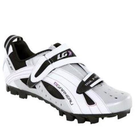 discount mountain bike shoes cheap louis garneau 2012 lite triathlon cycling shoes