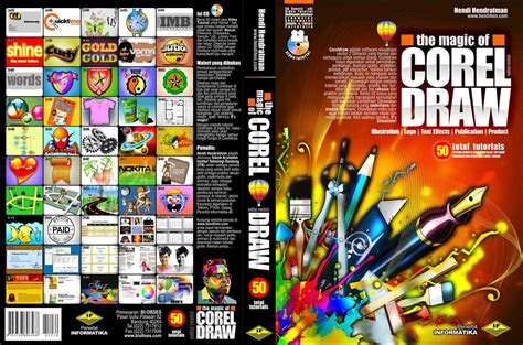 download tutorial corel draw x4 pdf bahasa indonesia buku panduan corel draw x3 x4 x5 x6 tutorial corel draw