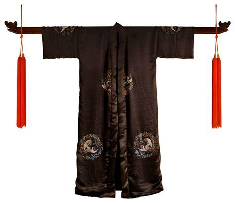 china home decor silk robe asian home decor by china