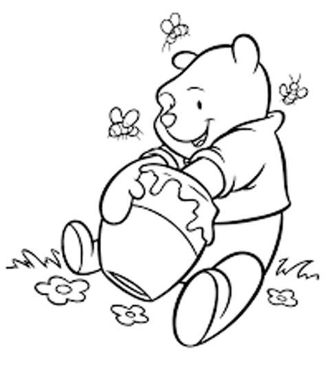 Tiger From Winnie The Pooh Iphone Dan Semua Hp halaman belajar mewarnai gambar winnie the pooh yang lucu