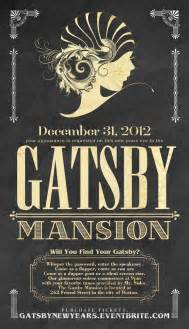 gatsby invite template 1000 images about 1920 s ny on 1920s