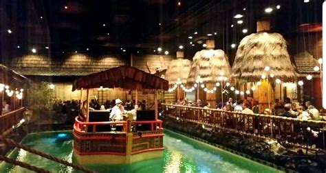 Tonga Room Reservations by Even The Live Band On The Titanic Didn T Float For This