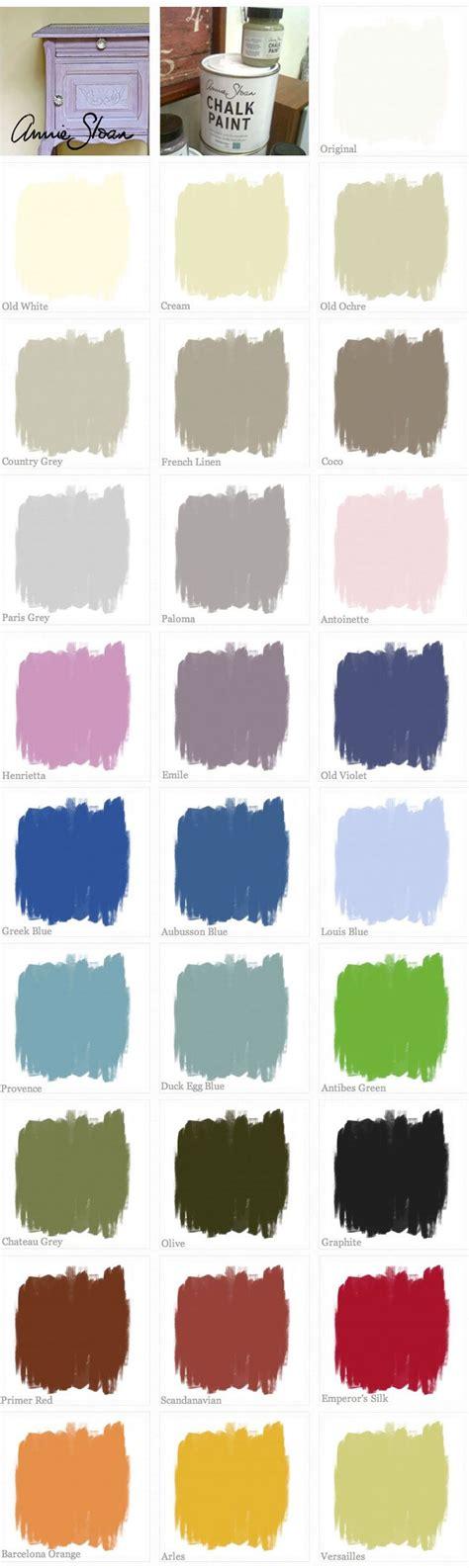 chalk paint blue colors chalk paint sloan chalk paint color swatches