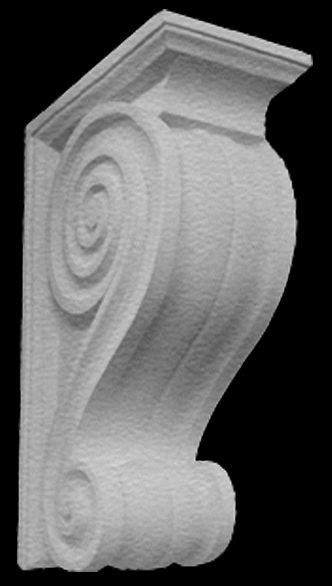 Cast Corbels cast corbels and brackets