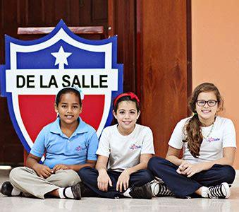 colegio dominicano de la salle santo domingo colegio dominicano de la salle santo domingo colegio