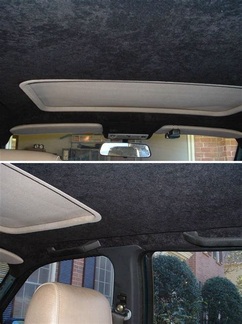 auto upholstery headliner replacement bmw e36 3 series headliner replacement 1992 1999