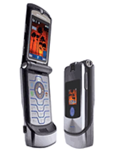 motorola razr v3i phone specifications