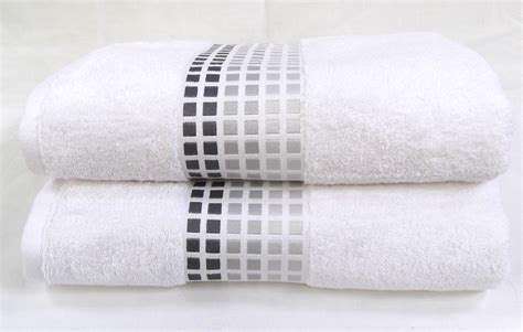 Bathroom Rugs And Towels Sally Mosaic Square Supersoft Luxury Cotton Bathroom 550g Towels Or Bath Rug Ebay