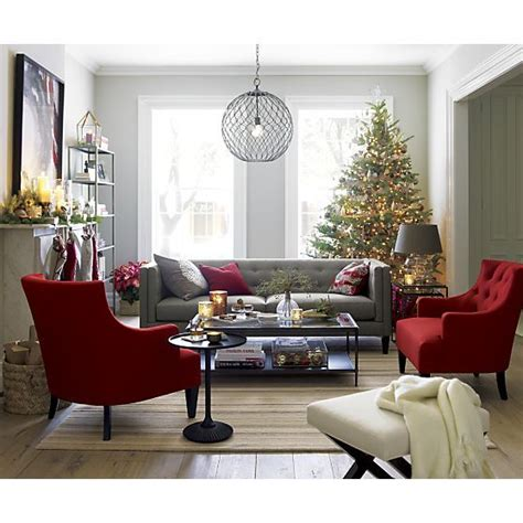 Crate And Barrel Tess Chair by Aidan Sofa Furniture Tes And Crate And Barrel