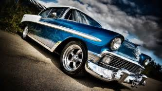 classic chevy car wallpaper 183 ibackgroundwallpaper