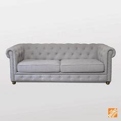 gordon tufted sofa home depot 1000 images about living rooms on home depot
