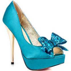 teal color shoes kissy teal satin luichiny 94 99 free shipping