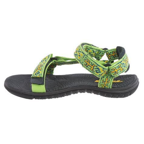 childrens sandals teva hurricane 3 sandals for save 47