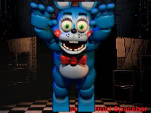 Based on all fnaf 2 jump scares remix by themainperson
