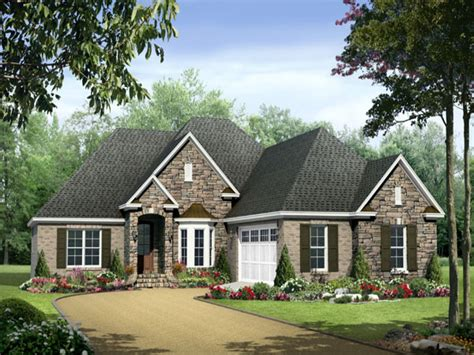 one story home rustic one story country house plans idea house design