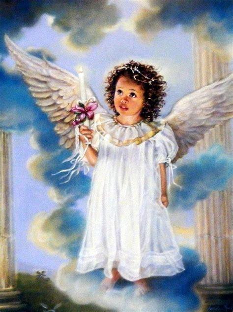 by sandra kuck angels sandra kuck quot kuck angel of light print 12 quot x 16 quot ebay