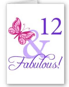Birthday Cards For 12 Year 12 Year Old Girl Birthday Send Sunshine To Someone Special