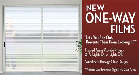 one way tint for house windows one way window film home living room pinterest
