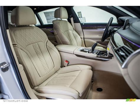 car upholstery canberra canberra beige interior 2016 bmw 7 series 750i xdrive