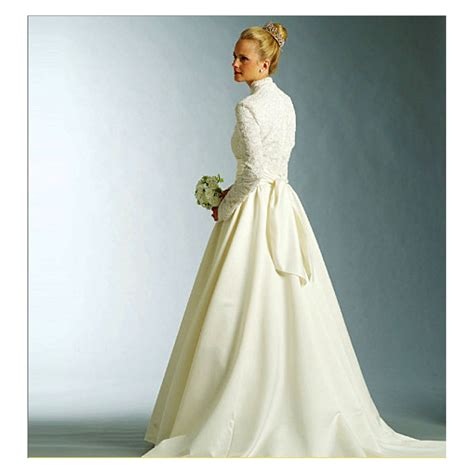 Wedding Dress Vogue by Vogue Patterns Wedding Dresses Wedding Dresses Asian