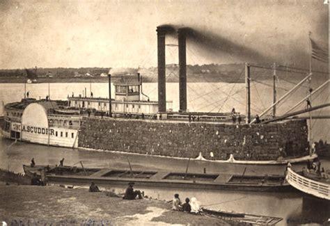 boat transport alabama cotton bales