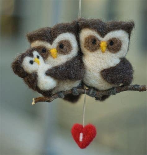 Happy Owl Top 330 best felting hadas y animales images on needle felting elves and dolls