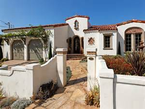 Spanish House Style Spanish Style Metal Roofing System Flat Roof Spanish Style