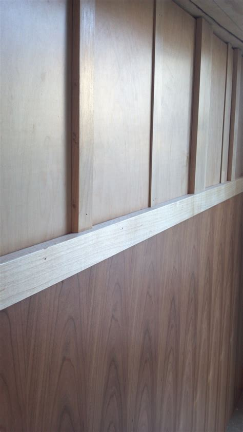 Maple Wainscoting 17 Best Images About New Office Chaska On