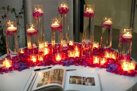 Elegant Purple & Red New Orleans Wedding   Wedding, The