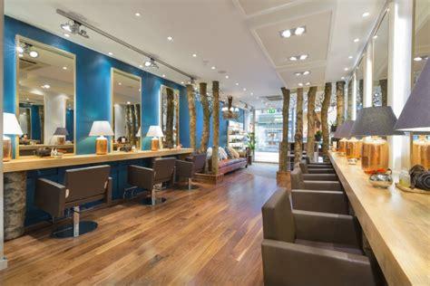 aveda lifestyle salon spa  reis design london uk