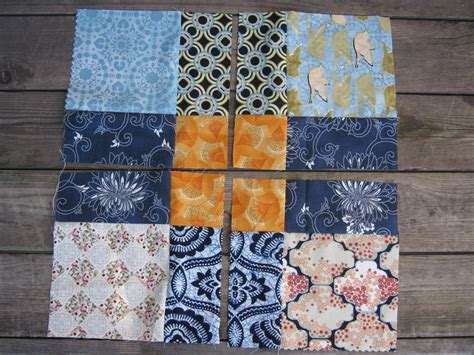 Twisted Nine Patch Quilt Pattern Free by Free Quilt Craft And Sewing Patterns Links And Tutorials