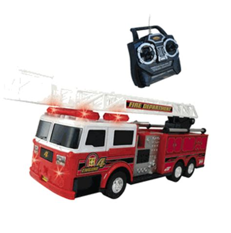Siku Car W Trailer Motorbike rc remote truck w remote lights