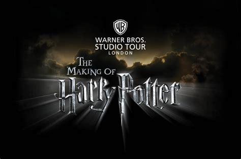 harry potter tour london warner bros studio tour london the making of harry