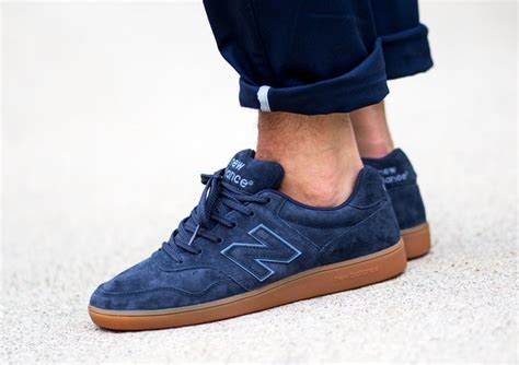 Sepatu Sneakers New Balance Ct 288 new balance suede 288 onegame fr
