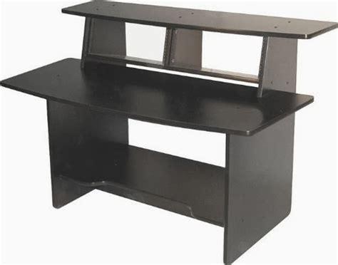 home studio desk how to buy studio desk home recording studio desk