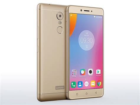 Hp Lenovo K6 lenovo k6 note price specifications features comparison