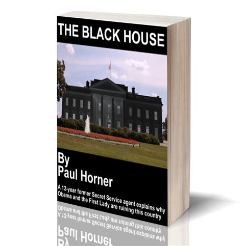 the black house horner secret service agent says obama is gay muslim in new tell all book блог