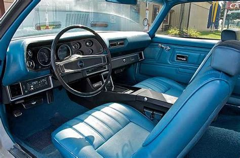 Number One Interiors by 1970 Camaro Interior Www Pixshark Images Galleries