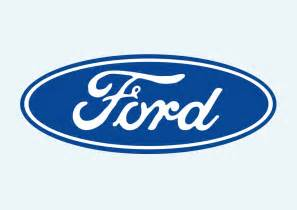 Ford Logo Ford