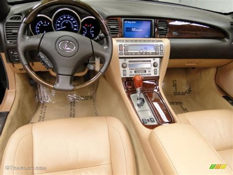 Sc Interiors by Camel Interior 2006 Lexus Sc 430 Photo 38993229