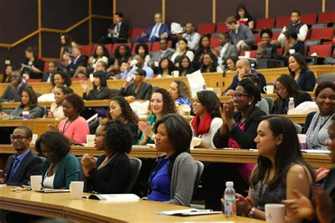 National Hispanic Mba Conference 2014 by What You Can Expect At Diversity Weekend Kellogg Mba