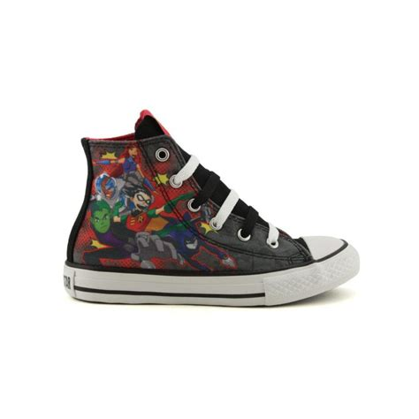 youthtween converse all titan from journeys gear
