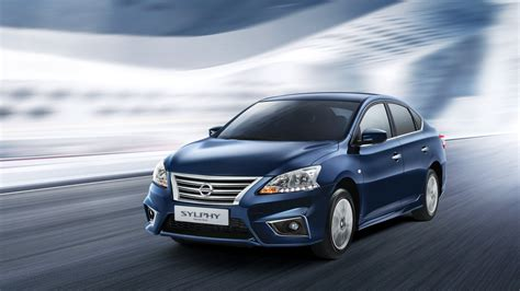 nissan sylphy price new sylphy elegance refreshed nissan singapore