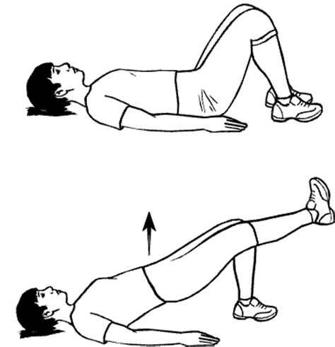 exercises guidelines and exles healthychildren org
