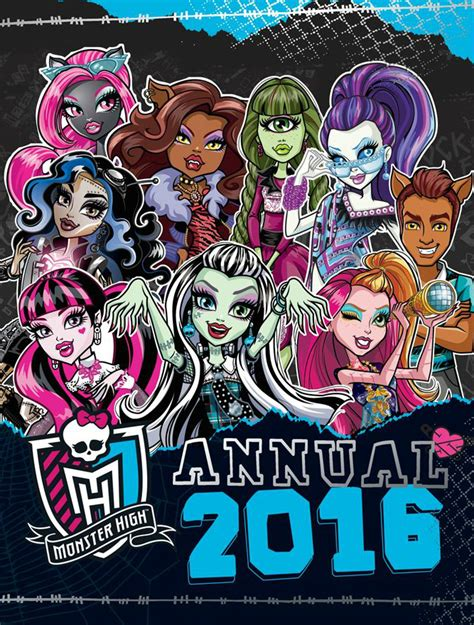 imagenes nuevas monster high 2016 reboot lovers appreciation thread monster high