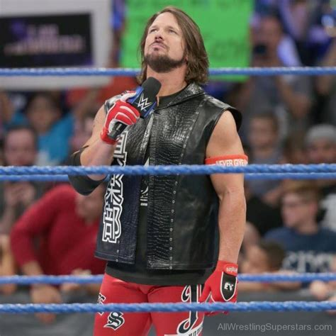 wwe hairstyles wwe a j styles page 2