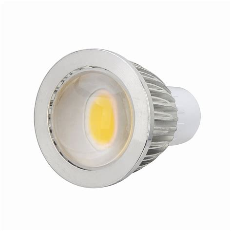 Led Light Bulbs China Ship From China Gu10 5w 7w 9w Led 3000 3500k Warm White Light Led Spotlight Bulb Ac85 265v Cob