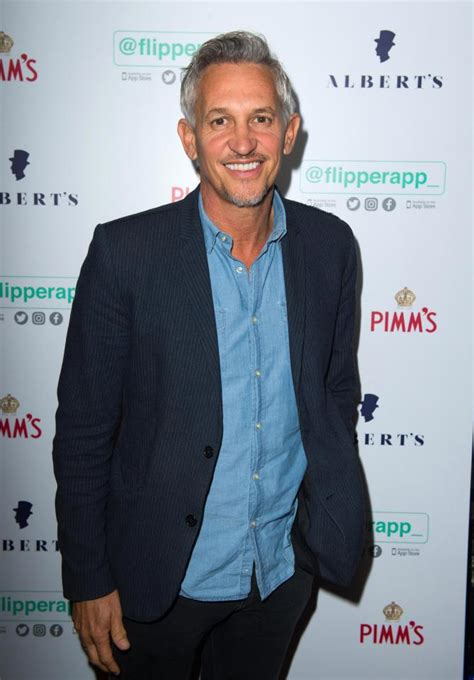 how much is gary worth what is gary lineker s net worth and how much does he get