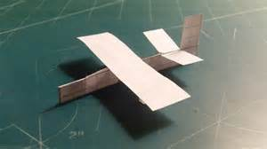 Make Paper Airplane Glider - rocket gliders paper planes plane models